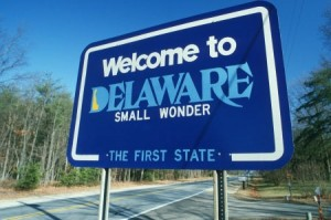 Delaware Awarded Top Onshore Captive Domicile for 2013